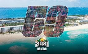 Cancun will host the 59th WBC Convention