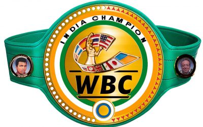 The WBC announces the formation of the WBC India committee