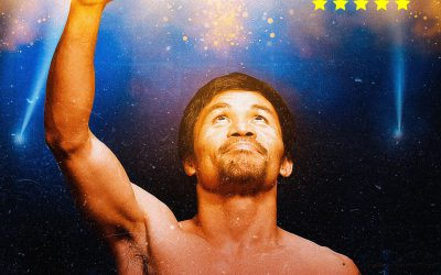 A TIMELINE TRIBUTE TO THE LEGEND OF MANNY PACQUIAO